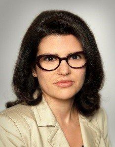 Portrait maître Alexandrine Pantz