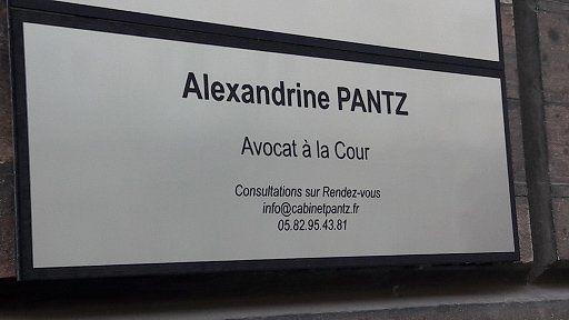Cabinet Pantz